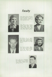 Page 10, 1947 Edition, White Pass High School - Kionian Yearbook (Randle, WA) online yearbook collection