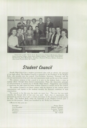 Page 11, 1947 Edition, White Pass High School - Kionian Yearbook (Randle, WA) online yearbook collection