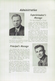 Page 9, 1947 Edition, White Pass High School - Kionian Yearbook (Randle, WA) online yearbook collection