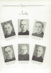 Page 15, 1939 Edition, O Dea High School - Olympian Yearbook (Seattle, WA) online yearbook collection