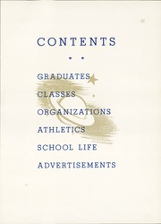 Page 11, 1941 Edition, O Dea High School - Olympian Yearbook (Seattle, WA) online yearbook collection