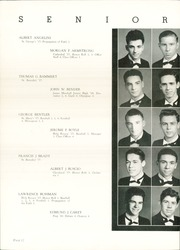 Page 18, 1941 Edition, O Dea High School - Olympian Yearbook (Seattle, WA) online yearbook collection