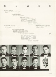 Page 19, 1941 Edition, O Dea High School - Olympian Yearbook (Seattle, WA) online yearbook collection