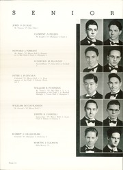 Page 20, 1941 Edition, O Dea High School - Olympian Yearbook (Seattle, WA) online yearbook collection