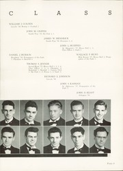 Page 21, 1941 Edition, O Dea High School - Olympian Yearbook (Seattle, WA) online yearbook collection
