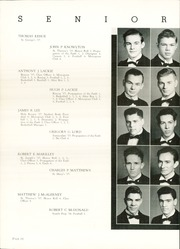 Page 22, 1941 Edition, O Dea High School - Olympian Yearbook (Seattle, WA) online yearbook collection