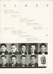 Page 25, 1941 Edition, O Dea High School - Olympian Yearbook (Seattle, WA) online yearbook collection