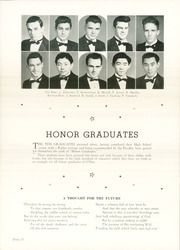 Page 26, 1941 Edition, O Dea High School - Olympian Yearbook (Seattle, WA) online yearbook collection