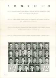 Page 30, 1941 Edition, O Dea High School - Olympian Yearbook (Seattle, WA) online yearbook collection