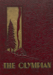 1948 Edition, O Dea High School - Olympian Yearbook (Seattle, WA)