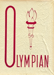 1956 Edition, O Dea High School - Olympian Yearbook (Seattle, WA)