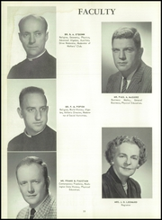 Page 14, 1958 Edition, O Dea High School - Olympian Yearbook (Seattle, WA) online yearbook collection