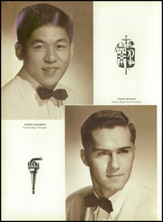 Page 16, 1958 Edition, O Dea High School - Olympian Yearbook (Seattle, WA) online yearbook collection