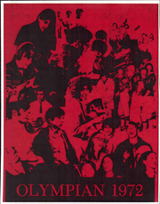 1972 Edition, O Dea High School - Olympian Yearbook (Seattle, WA)