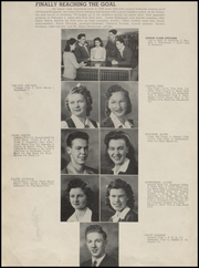 Page 10, 1942 Edition, Nooksack Valley High School - Pioneer Yearbook (Nooksack, WA) online yearbook collection