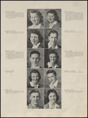 Page 11, 1942 Edition, Nooksack Valley High School - Pioneer Yearbook (Nooksack, WA) online yearbook collection