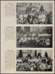 Page 15, 1942 Edition, Nooksack Valley High School - Pioneer Yearbook (Nooksack, WA) online yearbook collection