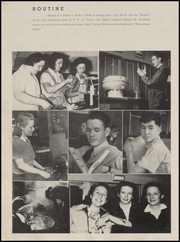 Page 16, 1942 Edition, Nooksack Valley High School - Pioneer Yearbook (Nooksack, WA) online yearbook collection