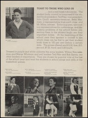 Page 7, 1942 Edition, Nooksack Valley High School - Pioneer Yearbook (Nooksack, WA) online yearbook collection