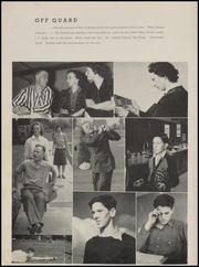 Page 8, 1942 Edition, Nooksack Valley High School - Pioneer Yearbook (Nooksack, WA) online yearbook collection