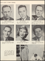 Page 13, 1955 Edition, Nooksack Valley High School - Pioneer Yearbook (Nooksack, WA) online yearbook collection
