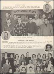 Page 15, 1955 Edition, Nooksack Valley High School - Pioneer Yearbook (Nooksack, WA) online yearbook collection