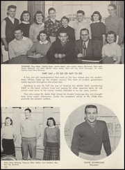 Page 16, 1955 Edition, Nooksack Valley High School - Pioneer Yearbook (Nooksack, WA) online yearbook collection