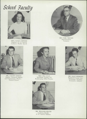 Page 11, 1953 Edition, Dayton High School - Nesika Wawa Yearbook (Dayton, WA) online yearbook collection