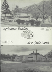 Page 13, 1953 Edition, Dayton High School - Nesika Wawa Yearbook (Dayton, WA) online yearbook collection