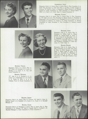 Page 16, 1953 Edition, Dayton High School - Nesika Wawa Yearbook (Dayton, WA) online yearbook collection