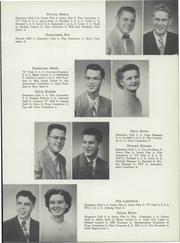 Page 17, 1953 Edition, Dayton High School - Nesika Wawa Yearbook (Dayton, WA) online yearbook collection