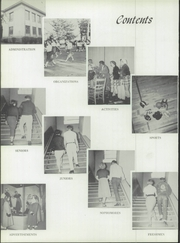 Page 8, 1953 Edition, Dayton High School - Nesika Wawa Yearbook (Dayton, WA) online yearbook collection
