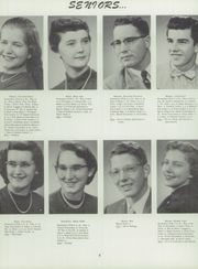 Page 12, 1955 Edition, Dayton High School - Nesika Wawa Yearbook (Dayton, WA) online yearbook collection