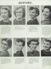 Page 16, 1955 Edition, Dayton High School - Nesika Wawa Yearbook (Dayton, WA) online yearbook collection