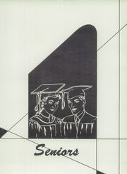 Page 9, 1955 Edition, Dayton High School - Nesika Wawa Yearbook (Dayton, WA) online yearbook collection