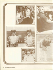 Page 10, 1929 Edition, Colfax High School - Blue and Gold Yearbook (Colfax, WA) online yearbook collection