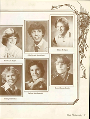 Page 13, 1929 Edition, Colfax High School - Blue and Gold Yearbook (Colfax, WA) online yearbook collection