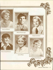 Page 17, 1929 Edition, Colfax High School - Blue and Gold Yearbook (Colfax, WA) online yearbook collection
