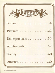 Page 8, 1929 Edition, Colfax High School - Blue and Gold Yearbook (Colfax, WA) online yearbook collection