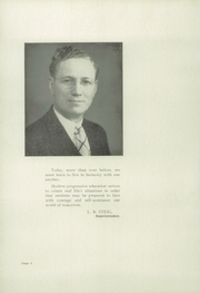 Page 14, 1939 Edition, Colfax High School - Blue and Gold Yearbook (Colfax, WA) online yearbook collection