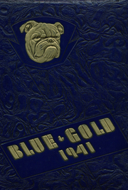 Page 1, 1941 Edition, Colfax High School - Blue and Gold Yearbook (Colfax, WA) online yearbook collection