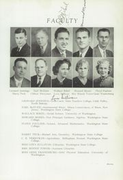 Page 15, 1941 Edition, Colfax High School - Blue and Gold Yearbook (Colfax, WA) online yearbook collection