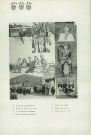 Page 12, 1942 Edition, Colfax High School - Blue and Gold Yearbook (Colfax, WA) online yearbook collection