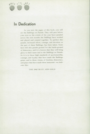 Page 8, 1942 Edition, Colfax High School - Blue and Gold Yearbook (Colfax, WA) online yearbook collection