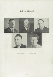 Page 13, 1948 Edition, Colfax High School - Blue and Gold Yearbook (Colfax, WA) online yearbook collection