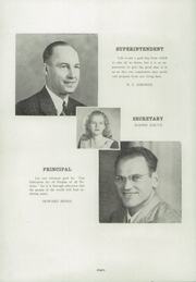 Page 14, 1948 Edition, Colfax High School - Blue and Gold Yearbook (Colfax, WA) online yearbook collection