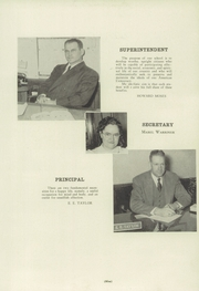 Page 15, 1949 Edition, Colfax High School - Blue and Gold Yearbook (Colfax, WA) online yearbook collection