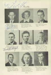 Page 17, 1949 Edition, Colfax High School - Blue and Gold Yearbook (Colfax, WA) online yearbook collection