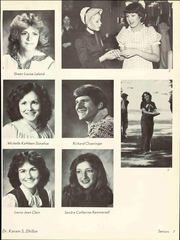 Page 13, 1980 Edition, Colfax High School - Blue and Gold Yearbook (Colfax, WA) online yearbook collection