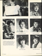 Page 14, 1980 Edition, Colfax High School - Blue and Gold Yearbook (Colfax, WA) online yearbook collection